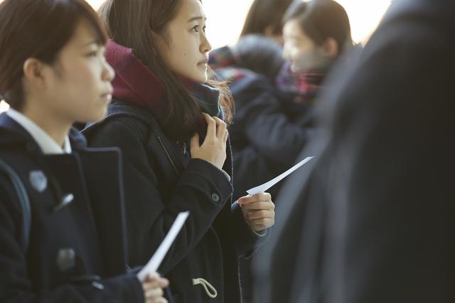 国公立大学は早めの試験対策が肝心。その理由は?